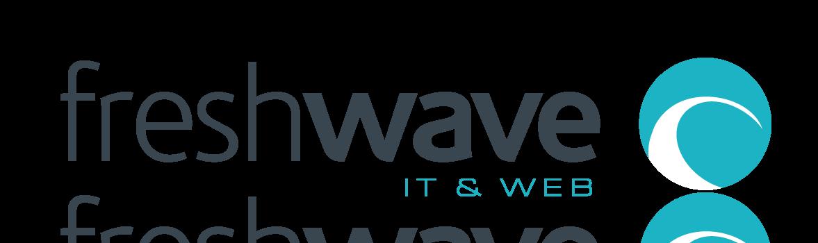 Freshwave IT & Web Services Logo